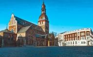 Aicina piedalīties būtisku Rīgas pilsētplānošanas dokumentu publiskā apspriešanā