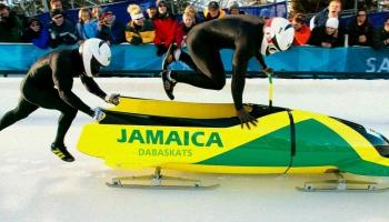 Uz priekšu, Jamaika!