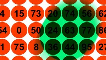 Rīgas Mazākajā galerijā būs apskatāma improvizēta kinētiskā loterija