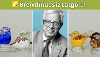 Latgales stāstnieki un LNSO Vasarnīca - šīs brīvdienas Latgalē