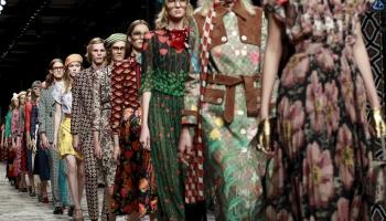 Tendences, kas maina ne tikai apģērbu, bet arī to, kā raugāmies uz pasauli