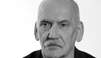 Jānis Finkenfūss: Viens otram uz pirkstiem neskatāmies