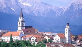Eiropas zaļais dārgakmens- Slovēnija