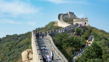 Laužam stereotipus par Ķīnu