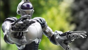 Roboti - glābēju palīgi