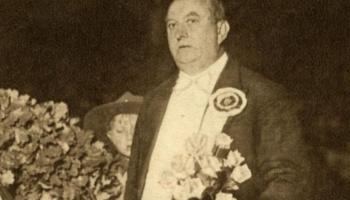 Эмилс Мелнгайлис: собиратель латышских народных мелодий
