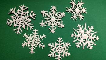 Рижский музей фарфора в декабре приглашает в мастерскую рождественских украшений