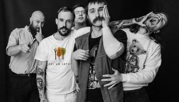 Idles – angļu grupa, kas rokenrolam nomirt neļaus