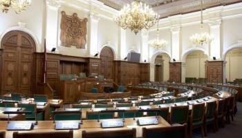 8. oktobris. 1922. gadā Latvijā norisinās 1. Saeimas vēlēšanas