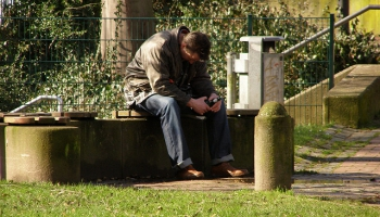 Sociālās atstumtības neredzamība Latvijā