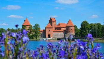 Бюджетный отпуск в Литве: ничуть не хуже, чем на популярном курорте