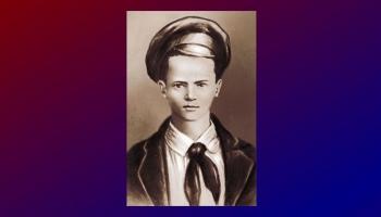 3. septembris. Nogalina Pāvelu un Fjodoru Morozovus. Mīta par Pavļiku Morozovu pirmsākumi