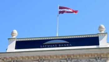 Andris Vilks: Baltijas valstis no šīs krīzes izkļūs samērā ātri
