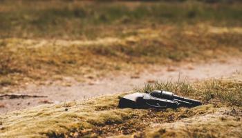 21. jūlijs. Norisinās pirmā dokumentāli fiksētā revolverdivkauja