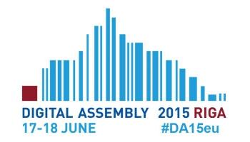 Digitālā asambleja 2015