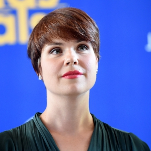 Zanda Švēde: Man vienmēr bijis sapnis dziedāt Māleru...