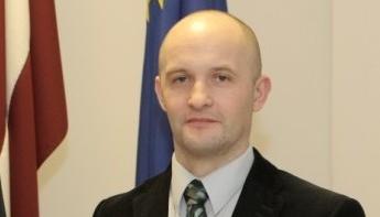 Jānis Sārts piedalīsies NATO aizsardzības ministru sanāksmē Briselē
