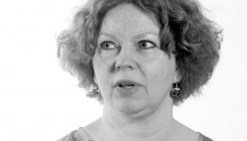 Laura Dreimane: Žurnālistikā pats sarežģītākais ir domāt ar savu galvu