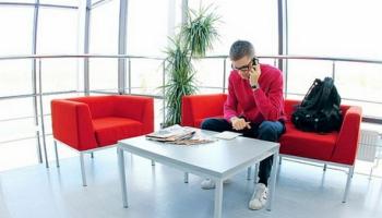 Dienas apskats. Latvijas Universitātes studenti aicināti pieteikties Biznesa inkubatorā