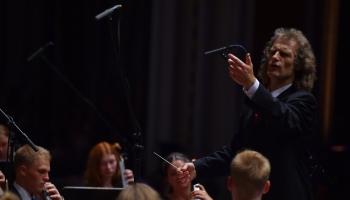 Sveicam diriģentu Normundu Dreģi 50. jubilejā!