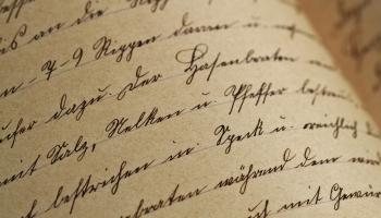 Jauns skats uz latviešu literatūras vēsturi. Pētnieki piedāvā virtuālu izstādi