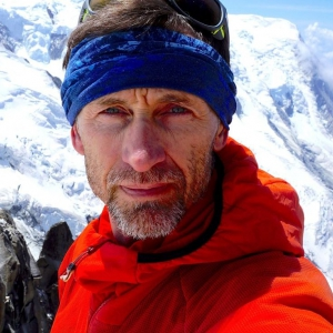Alpīnists Kristaps Liepiņš jau 38 gadus iekaro pasaules kalnu virsotnes
