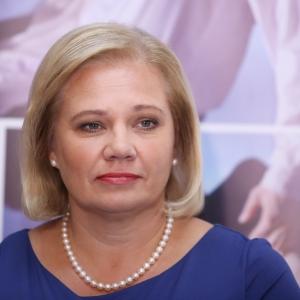 """Daina Markova par operzvaigžņu koncertciklu """"Kopā"""": Tas ir milzīgs eksperiments"""