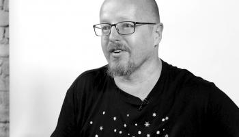 Ivo Krumholcs: Latvijas Radio ir tāds latviešu valodas bastions