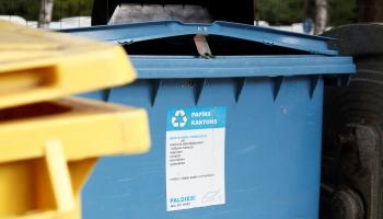 Премьер: мусорную проблему в Риге решило правительство
