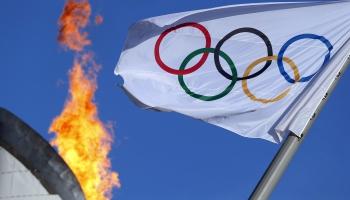 Krievijas sportisti varēs piedalīties Phjončhanas spēlēs kā neitrāli atlēti
