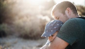 Папа в семье. Как меняется взгляд на отцовство