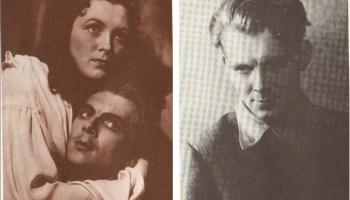 Latviski sīkstais ar stingru mugurkaulu un Romeo dvēseli Eduards Pāvuls