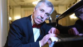 Komponistam un pianistam Mārim Lasmanim -  60