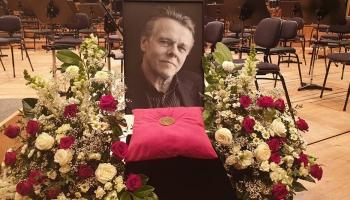"""Marisa Jansona piemiņas koncerts """"Gasteig"""" koncertzālē Minhenē"""