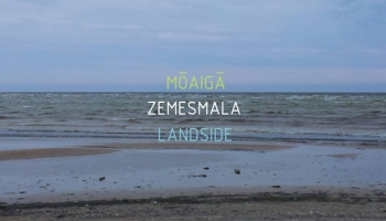 "# 195 Elizabetas Lāces albums: ""Mōaigā/Zemesmala"" (2016)"