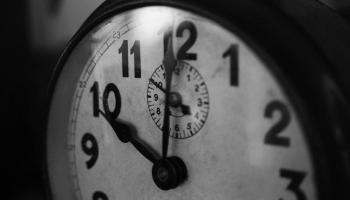 Андрей Шишов: Точное время - моё дело