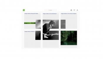 """Vakars kopā ar Džoniju Grīnvudu no """"Radiohead"""""""