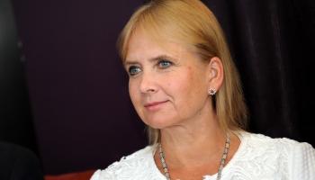 """""""Dvēseļu putenis"""" ļāvis Lolitai Ritmanei īstenot sapni par komponēšanu Latvijas filmai"""