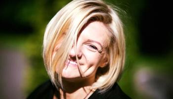Laura Leontjeva: Ieelpot, izelpot mīlestību un sajust mirkli, kurā mēs saplūstam ar visumu