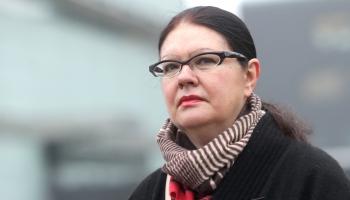 Helēna Demakova: Ķīmiju, kas notiek koncertā, gribu salīdzināt ar situāciju Parlamentā