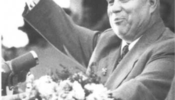Hruščova runa PSKP 20.kongresā: nozīmīgs pagrieziena punkts vēsturē