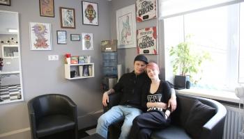 Молодые родители из Прейли: работа по найму не для нас
