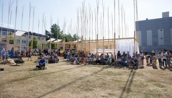Valmieras vasaras teātra festivāls norisināsies pilsētvidē