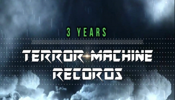 Terror Machine Records = 3