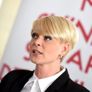 Eva Juhņēviča: Mans jaunais izaicinājums ir gluži citāds