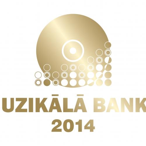 Pop un rokdziesmu aptaujas Muzikālā banka 2014 Fināla balsojums ir beidzies!