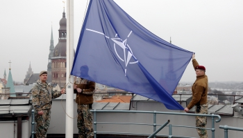 Евровыборы-2019. Дискуссия кандидатов: внешняя политика и безопасность ЕС