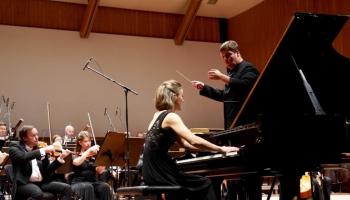 "LNSO sezonas noslēguma koncerts ""LNSO, Prokofjevs un Brukners"""
