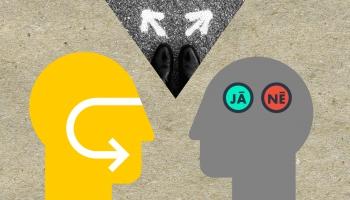 #8 Uzmanības noturēšana un lēmumu pieņemšana - kāpēc tas reizēm ir biedējoši?