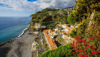 Мадейра: путешествие по острову вечной весны